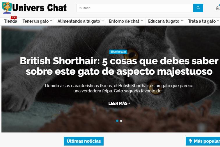 ChatFrancia