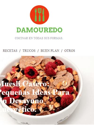 Damouredo