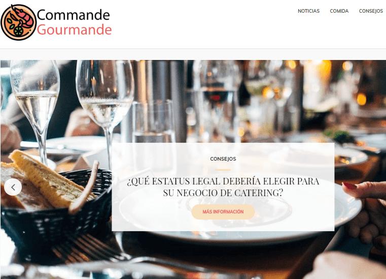 GourmetFrancia