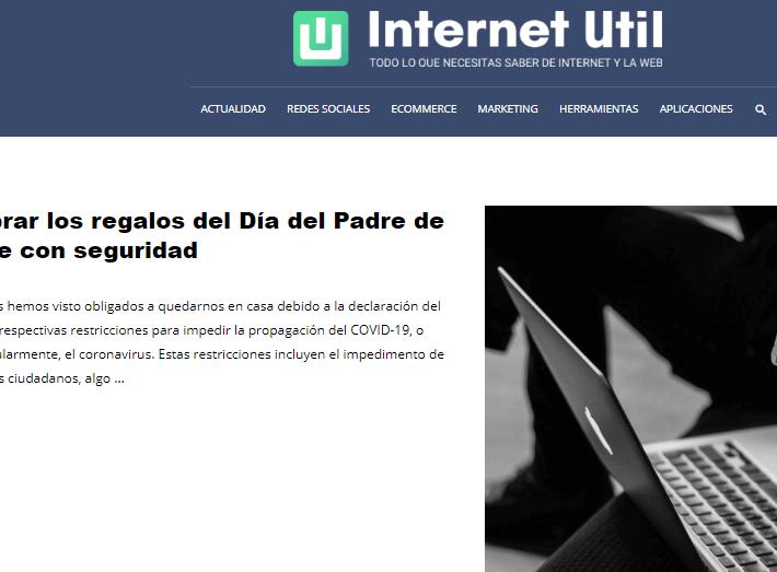 InternetUtil