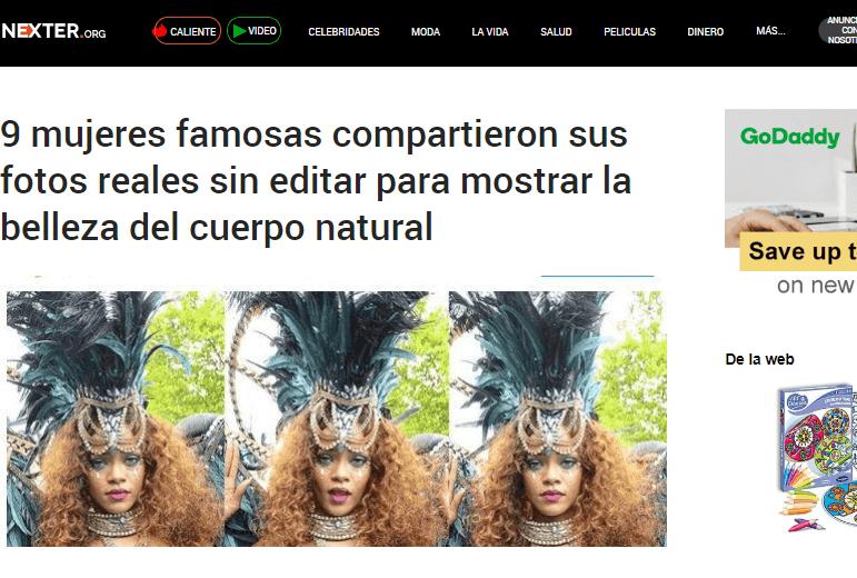 nexterFrancia